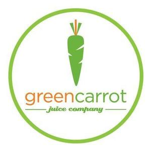 Fundraising Page: Team Green Carrot